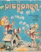 Pitypang 1980. június