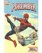 A Hihetetlen Pókember 22. 2007. július