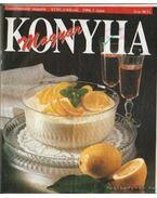 Magyar Konyha 1994. XVIII. évfolyam (teljes)
