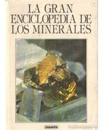 La Gran enciclopedia de los minerales