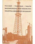Magyarország ipari műemlékei