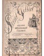 Szent Gellért ifjusági hitszónoklati folyóirat - I. évf.