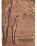 Magyar Vadász 1960. január 1. szám