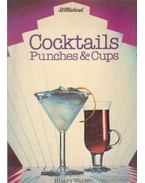 Coctails - Punches & Cups