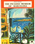 The Picasso Museum of Barcelona
