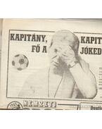 Nemzeti Sport 1992. Június (teljes) - Szekeres István
