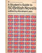 A Student's Guide to 50 British Novels