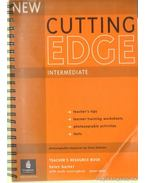 Cutting Edge Intermediate Teacher's Resource Book