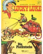 Lucky Luke - Die Postkutsche
