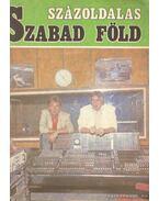 Százoldalas Szabad Föld 1989. nyár
