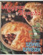 Magyar Konyha 1993. XVII. évfolyam (teljes)