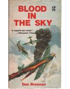 Blood in the sky
