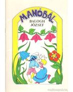 Manóbál