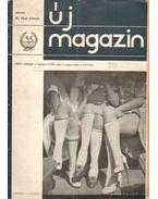 Új magazin 1935. XXXV. évfolyam július