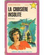 La croisiére insolite