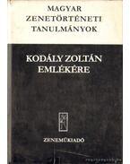 Magyar zenetörténeti tanulmányok