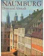 Naumburg Dom und Altstadt