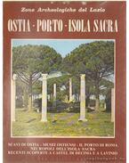 Ostia - Porto - Isola Sacra