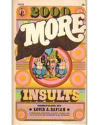 2000 more insults