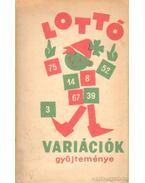 Lottóvariációk gyűjteménye