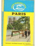 Paris (francia nyelvű)