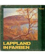 Lappland in Farben