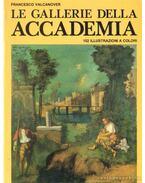 Le Gallerie Della Accademia