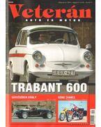 Veterán autó és motor 2009/6