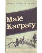 Mal Karpaty (1:75000) (térkép)