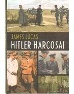 Hitler harcosai