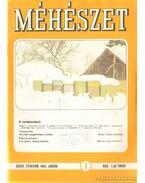 Méhészet 1989. teljes