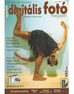 Digitális Fotó 2005. július-augusztus 6. szám