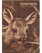 Magyar Vadász 1960. június 6. szám