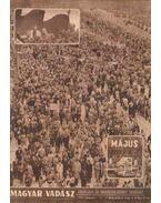 Magyar Vadász 1960. május 5. szám