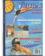 Vízivilág 2006. 7-8-9 összevont szám