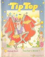 Tip Top Teacher's Book 1.