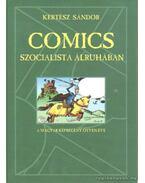 Comics szocialista álruhában