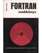 Fortran zsebkönyv