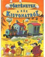 Történetek a kék vonatról