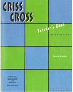 Criss Cross Teacher's Book intermediate