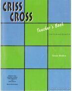 Criss Cross Teacher's Book intermediate