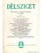 Délsziget 1988/11.
