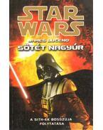 Star Wars - Sötét nagyúr