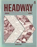 Headway Workbook - advanced