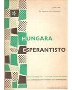 Hungara Esperantisto 1969. IX. évf. 6. szám