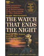 The watch that ends of the night