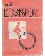 Lovassport