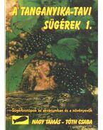 A Tanganyika-tavi sügérek 1.