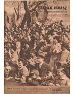 Magyar Vadász 1960. április 4. szám