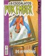 A csodálatos pókember 2002/1. 5. szám